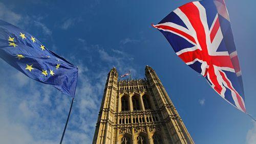 Accord sur le Brexit : le statut de l'Irlande et la déclaration politique, deux points de blocage qui ont beaucoup évolué