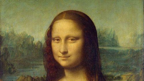 """Quatre regards sur Léonard de Vinci (1/4) : """"La Joconde"""""""