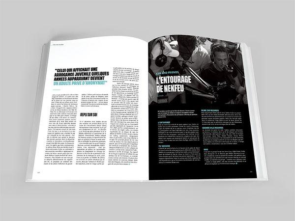 L Obsession Rap L Abcdr Du Son Sort Sa Bible Sur Le Rap