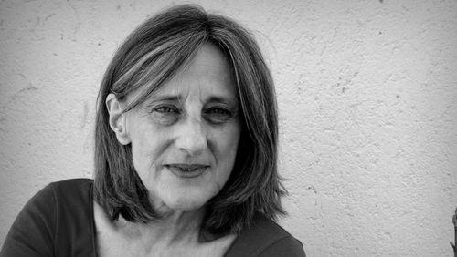 """Isabelle Flaten """"Je cohabite avec Adelphe, le personnage de mon roman"""""""