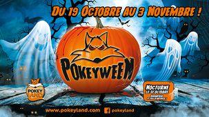 Pokeyween
