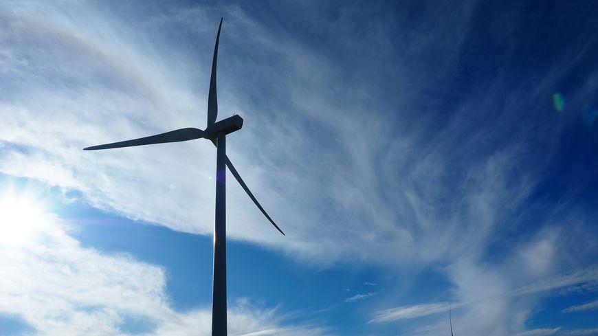 500 mètres, c'est la distance minimum légale qui doit séparer une habitation d'une éolienne