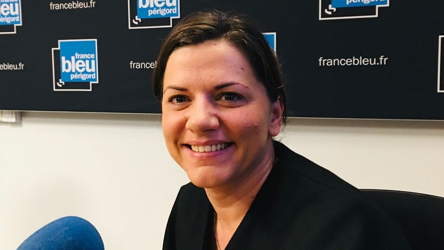 Clémence Djoudi de la Semitour Perigord