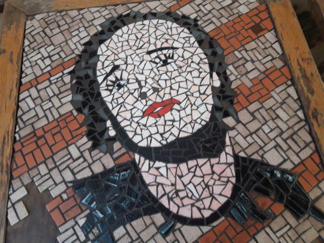 Musique : La foule - Edith Piaf ( dite la môme de Belleville)  featuring Youssoupha