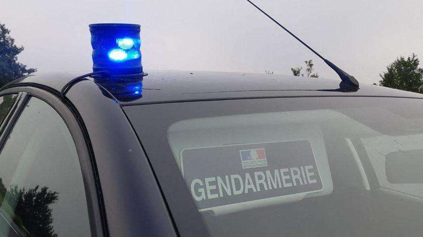 Gendarmerie - Illustration.