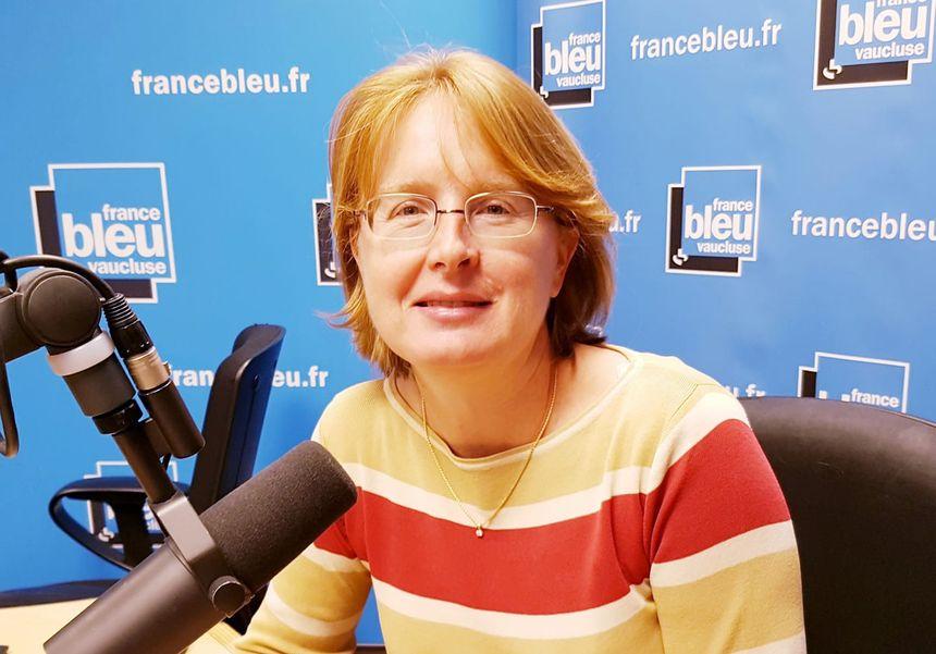 Marie-Hélène Rougement-Pellet, avocate