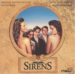 Sirènes : Sirens