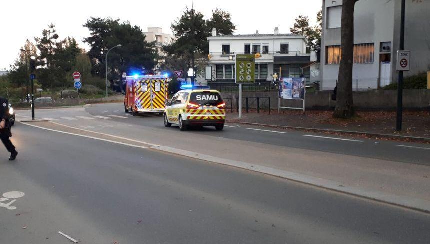 Coups de feu mortels à Nantes, une mère et ses deux fils en garde à vue