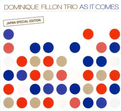 Al mood samba - DOMINIQUE FILLON TRIO