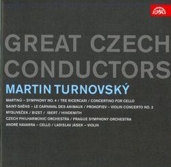 Concertino H 143 - pour violoncelle cuivres piano et batterie - ANDRE NAVARRA