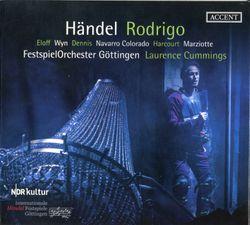 Rodrigo : Vanne in campo (Acte I, Sc 11) Air de Rodrigo - ERICA ELOFF