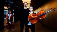 Cello Duos - Cordes sensibles - dimanche 06 octobre 2019