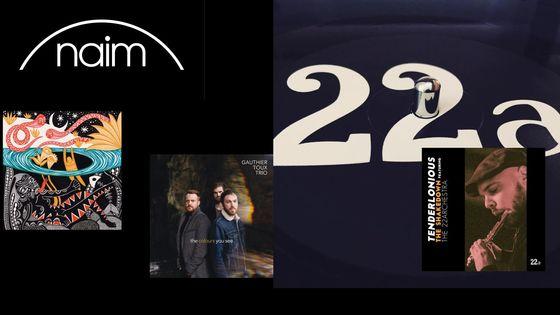 22a - Naim