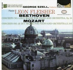 Concerto n°4 en Sol Maj op 58 : Andante con moto - LEON FLEISHER