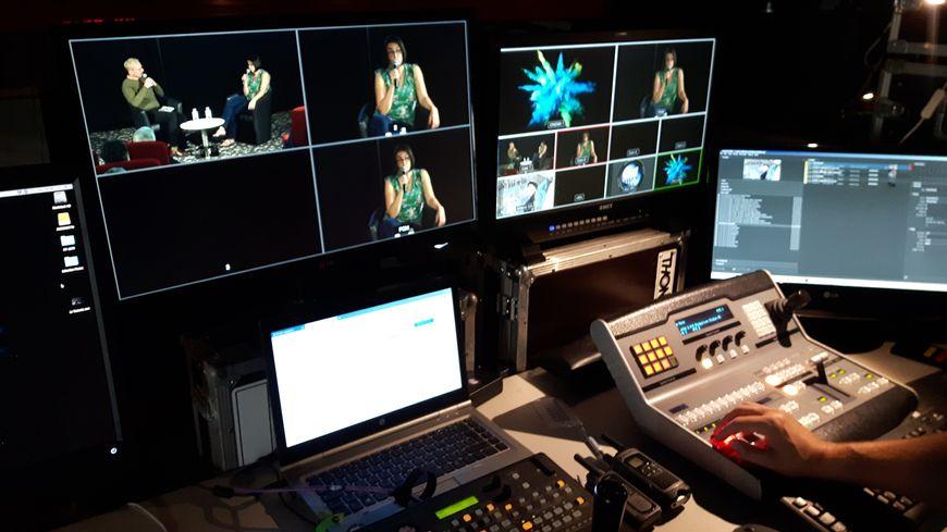 Les vidéos produites durant le Festival du Film de Saint Jean de Luz 2019