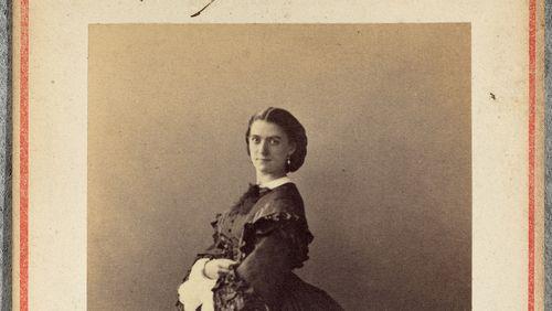 Le modèle, la princesse et le dandy ottoman (1/2) : Constance, la femme sans tête