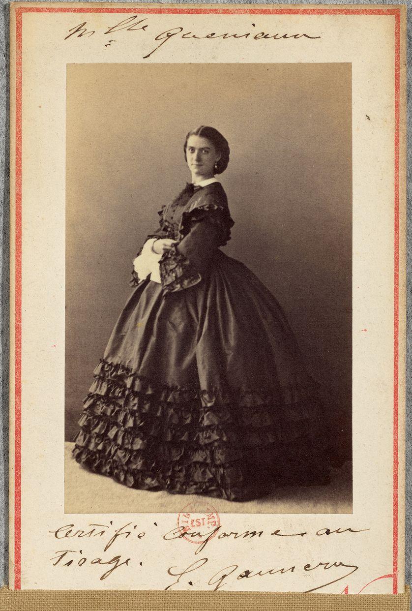 Constance, la femme sans tête