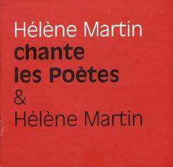 Chanson de la rose des vents - HELENE MARTIN