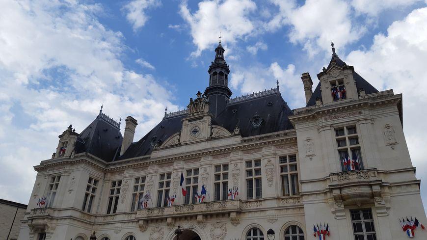 Comme en 2014, Les Républicains soutiennent Jérôme Baloge pour les municipales à Niort