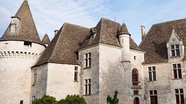 Le château de Bridoire