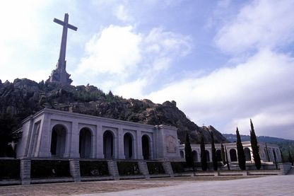C'est aujourd'hui que l'on exhume les reste du général Franco de son tombeau dans la Valle de los Caídos