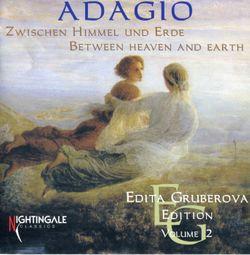 Le rossignol et la rose - air sans paroles pour soprano et orchestre - Edita Gruberova