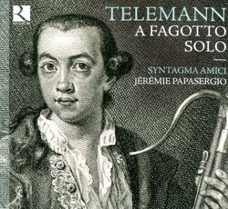 Sonate en trio n°3 en Si bémol Maj ZWV 181 n°3 : Adagio - pour violon hautbois basson et basse continue - Stephanie De Failly