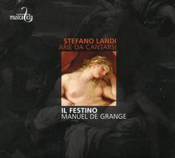 Toccata n°6 - pour ensemble instrumental - IL FESTINO