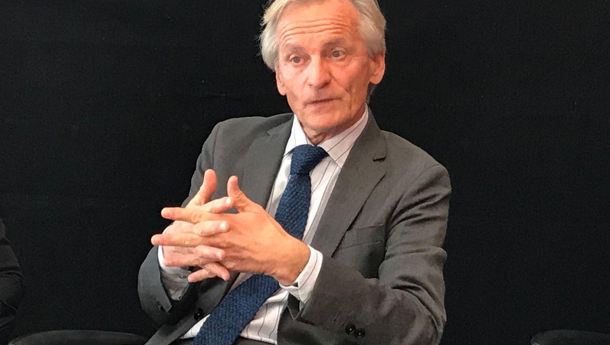 Municipales 2020 : Guy Ferez officiellement candidat à sa succession à Auxerre
