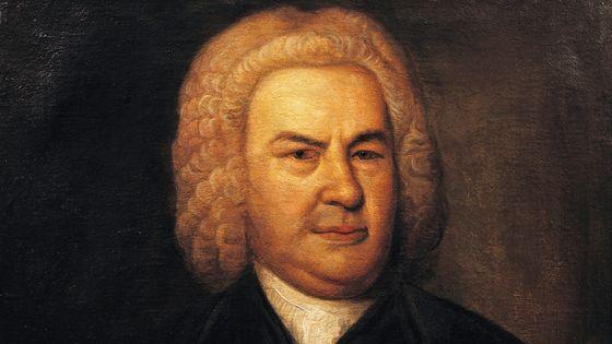 Johann Sebastian (Jean-Sébastien) Bach