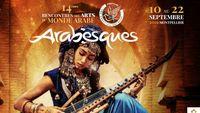 Festival Arabesques de Montpellier (2/2)