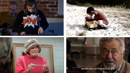 """Le festival du film social: pour rendre visibles les """"invisibles"""""""