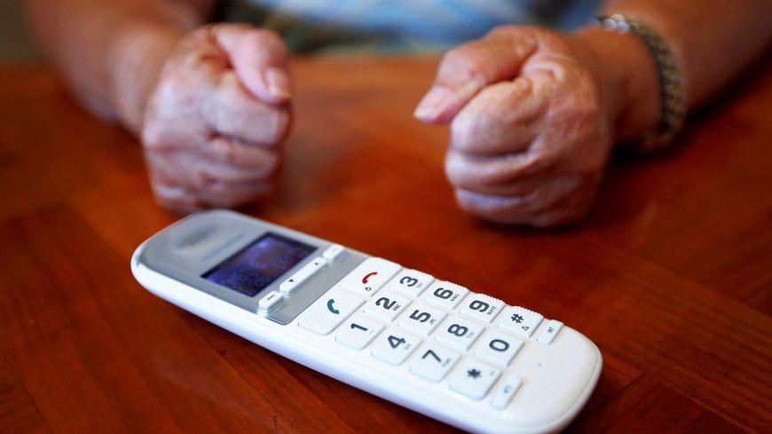 Le téléphone d'Odile ne sonne plus depuis 15 jours. (Illustration)