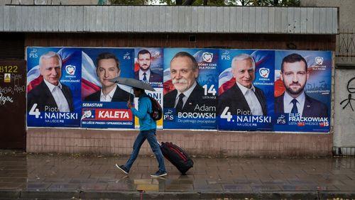 Elections en Pologne: quelle place pour Varsovie au sein de l'UE?