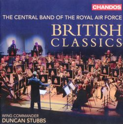 Suite n°1 op 28 n°1 H 105 : Chaconne - pour orchestre d'harmonie