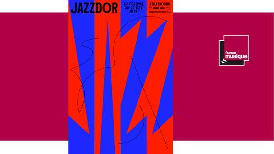 Festival JAZZDOR du 8 au 23 novembre