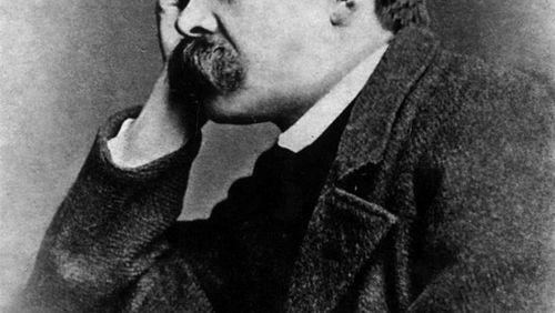 Nietzsche (1844-1900) : un problème allemand