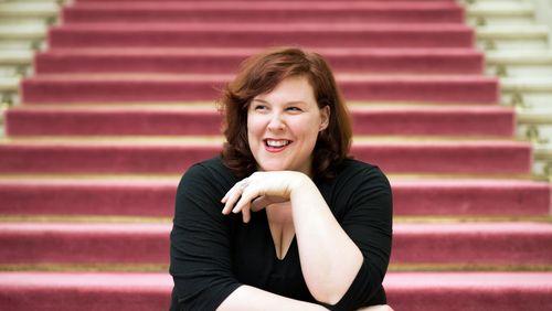 """Marie-Nicole Lemieux : """"Madame Butterfly est un opéra qui me bouleverse toujours autant"""""""