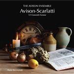 Concerto grosso n°1en  La Maj : 1. Adagio - PAVLO BEZNOSIUK