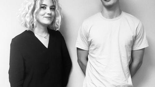 Joffrine Donnadieu et Victor Jestin : histoires de violence