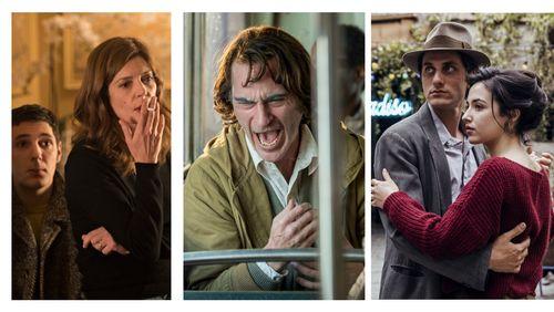 "Cinéma : ""Joker"", ""Martin Eden"", ""Chambre 212"", ""L'Angle Mort"""