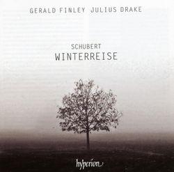 Winterreise op 89 D 911 : Gute Nacht - GERALD FINLEY