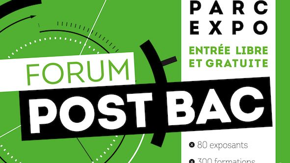 Forum post bac Limoges