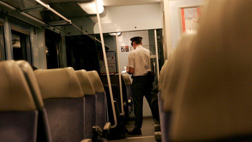 En France, les contrôleurs sont absents dans 8 trains régionaux sur 10.