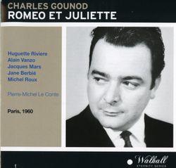 Roméo et Juliette : Depuis hier je cherche en vain mon maître (Acte III) Stephano - JANE BERBIE