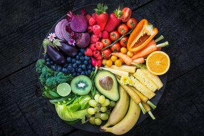 Une alimentation antit-diabète