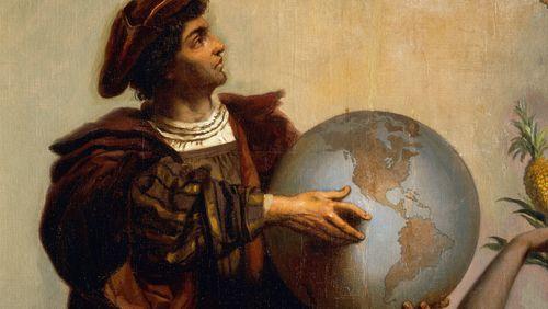 Quand explorer rime avec s'approprier (3/4) : Diabolique Amérique : de Christophe Colomb à Vladimir Maïakovski