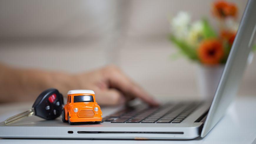 Nous sommes de plus en plus nombreux à acheter un véhicule d'occasion sur Internet mais attention aux arnaques !