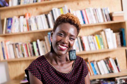 Rokhaya Diallo, journaliste, réalisatrice et auteure de « La France tu l'aimes ou tu la fermes ? »