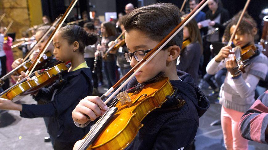 Metz est distinguée par l'Unesco pour son engagement en faveur de la musique